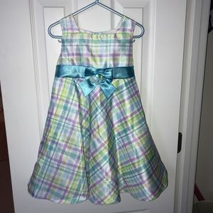 Dress - Easter Dress Size 4T